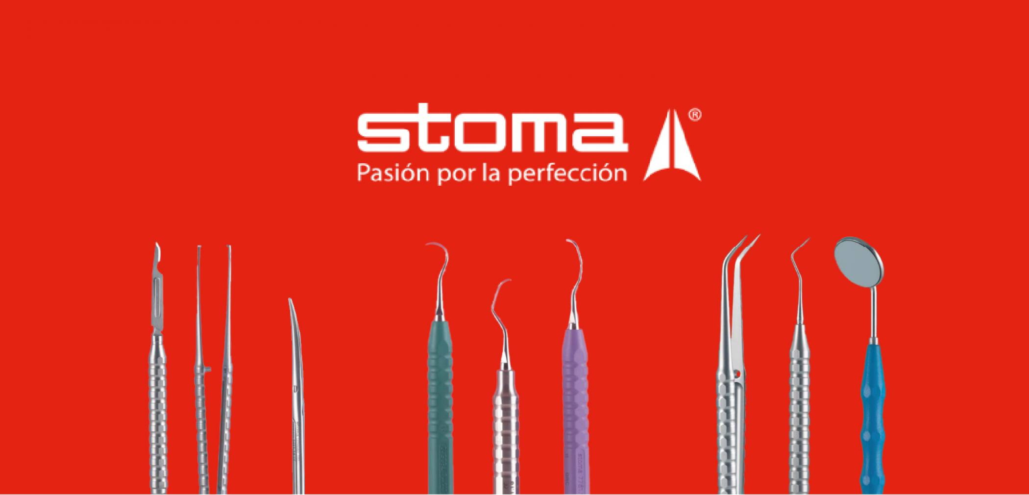 Productos Stoma