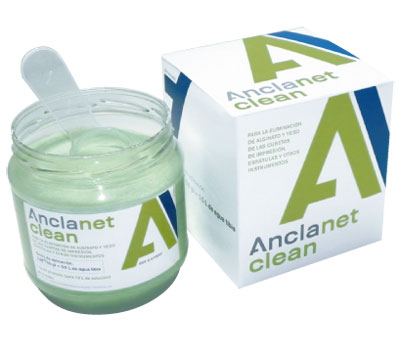 Anclanetclean