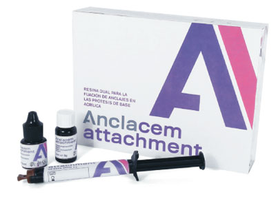 Anclacemattachment