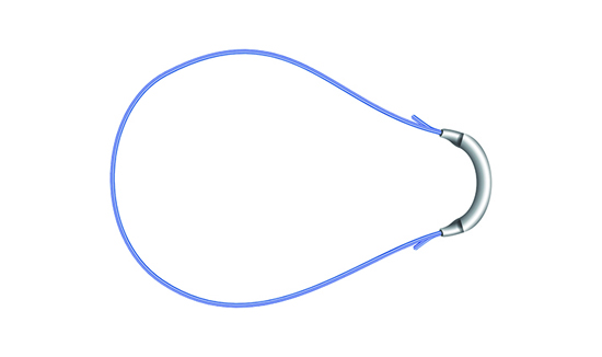 Locator F-Tx - Removal Loop