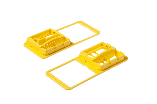 PractiPal Fresero Compacto - amarillo