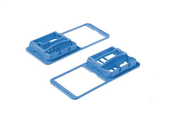 PractiPal Fresero Compacto - azul