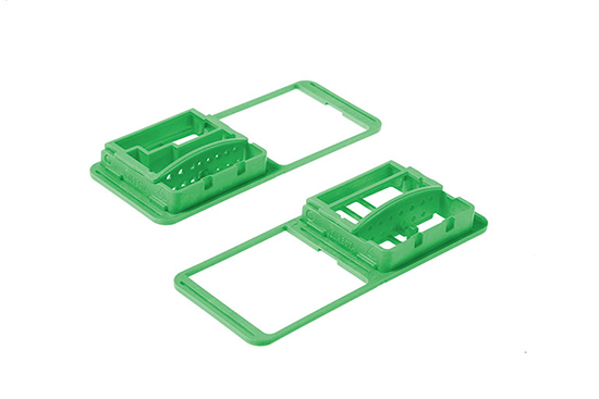 PractiPal Fresero Compacto - verde