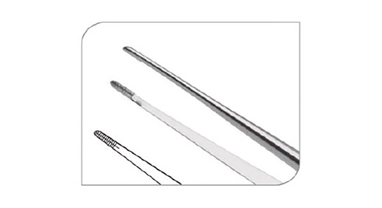Micro pinza Cooley 1,3mm
