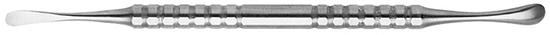 Periostotomo Molt 2.5mm/3mm