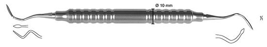 Instrumento de Túnel, Memmingen, angulado, fig1