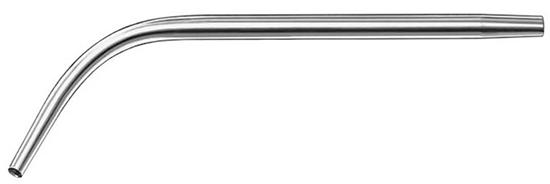 Cánula quirúrgica longitud 18cm, diam 4mm