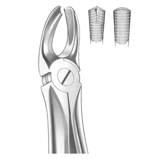 Forcep molar superior, Fifo-Grip (16,17)