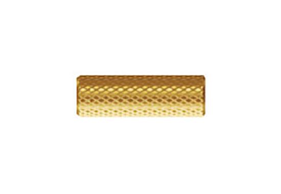 Locator. Roscador (Dorado). Herrmienta Core Tool