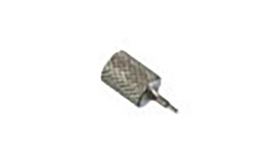 Desatornillador para aflojar las chinchetas