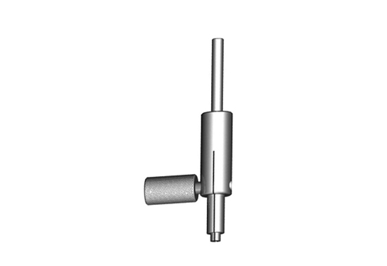 Locator Paralleling Mandrel
