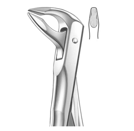 Forcep premolar inferior, Fifo-Grip (34,35,44,45)