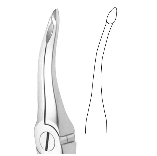 Forcep superior anteriores, Fifo-Grip
