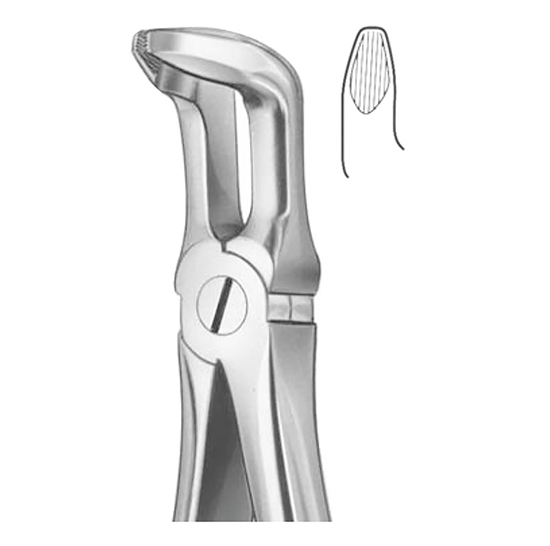 Forcep cordales inferior, Fifo-Grip (38,48)
