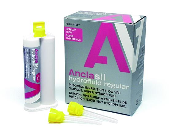 Anclasil Hydrofluid Regular