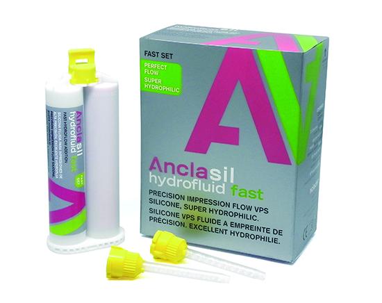 Anclasil Hydrofluid Fast