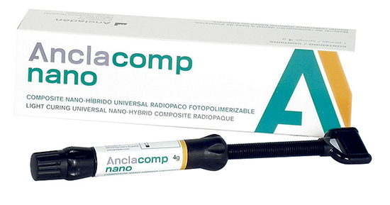 Anclacomp nano (color C3)
