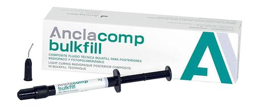 Anclacomp bulkfill