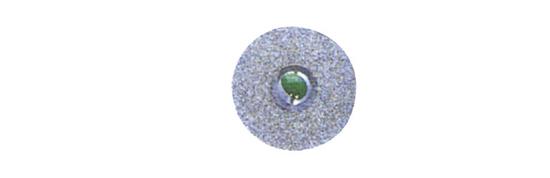 Diamante macizo
