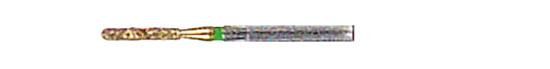 Fresa cilíndrica redonda en FG 1.2G