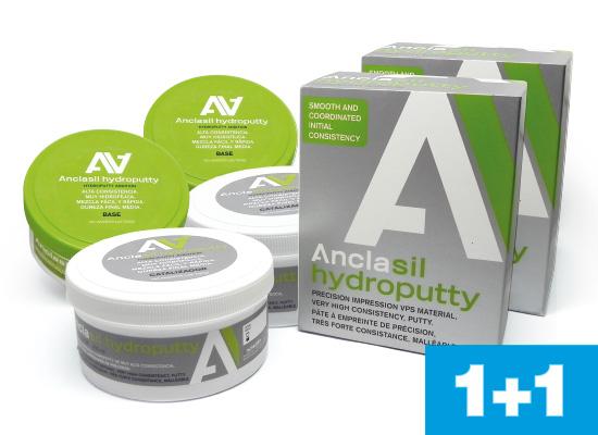 Anclasil Hydroputty 1+1
