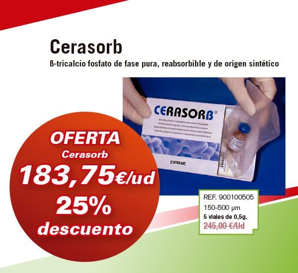 Cerasorb